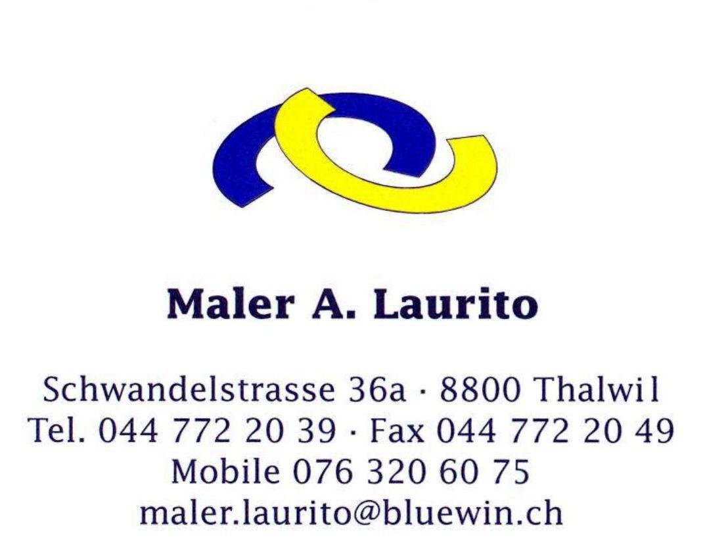 Sponsor  Laurito